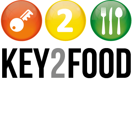 Key2Food ApS.