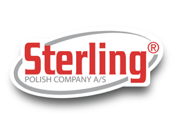 Sterling Polish Company A/S